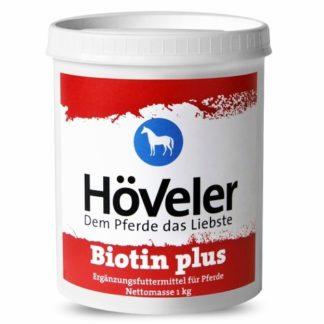 Biotyna Biotin Plus